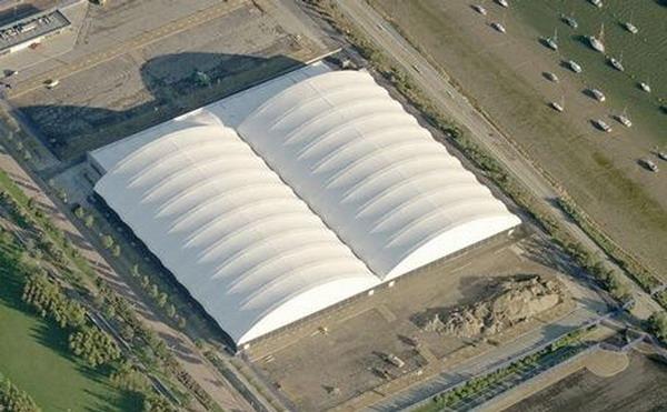 膜结构污水池-山东污水池加盖供应