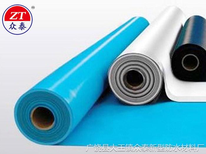 高分子防水卷材生产厂-河南高分子防水卷材