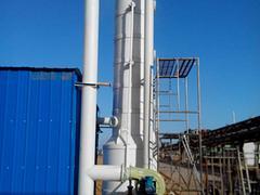 福建有机废气处理-专业的污水厂废气处理在哪买