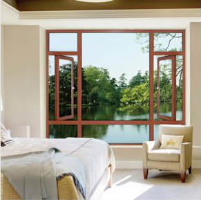 湖南省鑫艾门窗为您专业提供断桥铝门窗价格怎么样加工服务