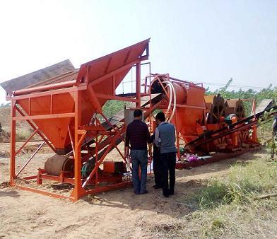 清洗海沙机械|潍坊哪里有供应质量好的洗沙设备