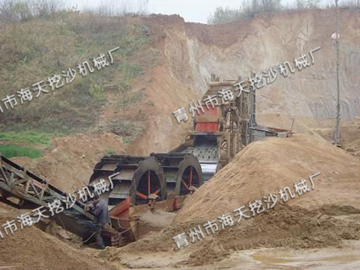 洗石设备专业供应商-洗石设备报价