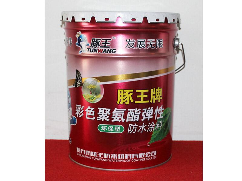 在哪里能买到优惠的聚氨酯防水涂料|聚氨酯防水涂料厂家