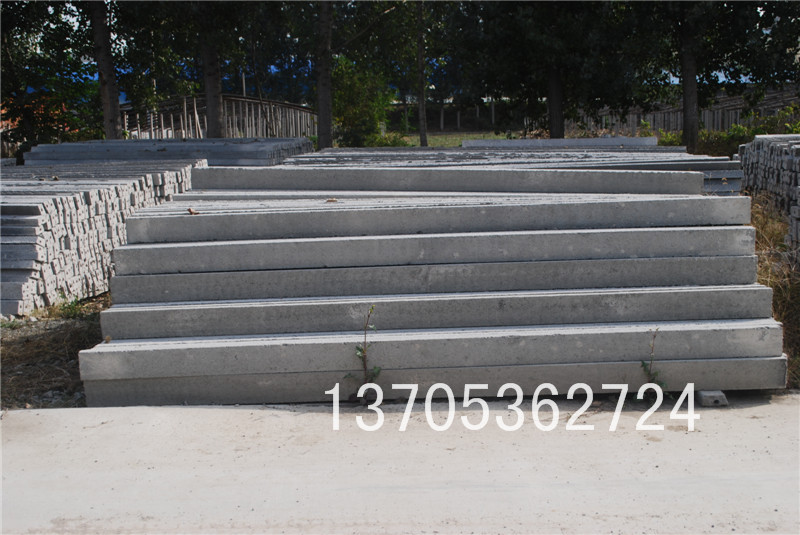 胜鑫水泥预制件提供的水泥柱子销量怎么样——山西水泥柱子