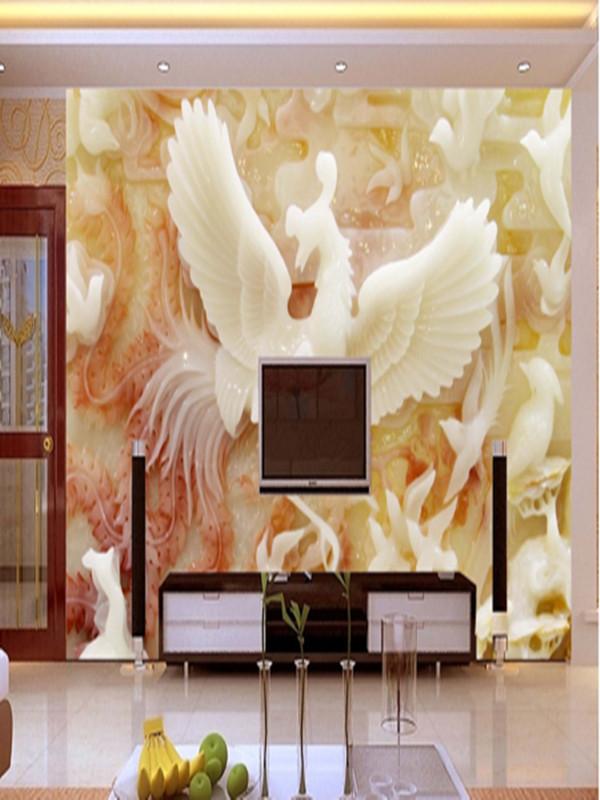 寿光3D背景墙 物超所值的3D背景墙火热供应中
