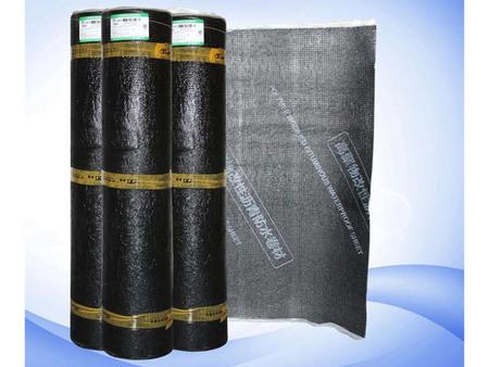 销售高分子防水卷材-供应潍坊优惠的高分子丙纶自粘防水卷材