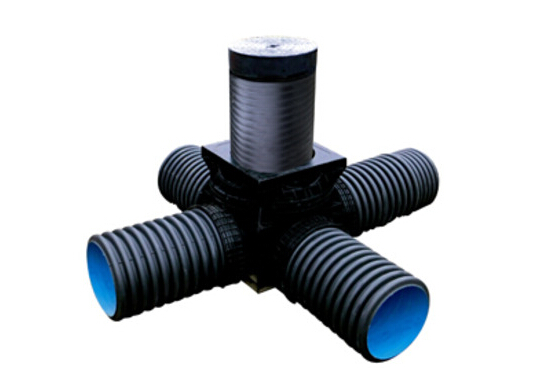 济南污水流槽检查井——销量领先的检查井长期供应