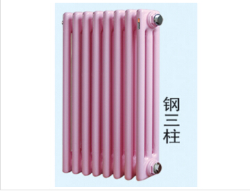 钢制暖气片价格在多少左右-天津钢制二柱散热器