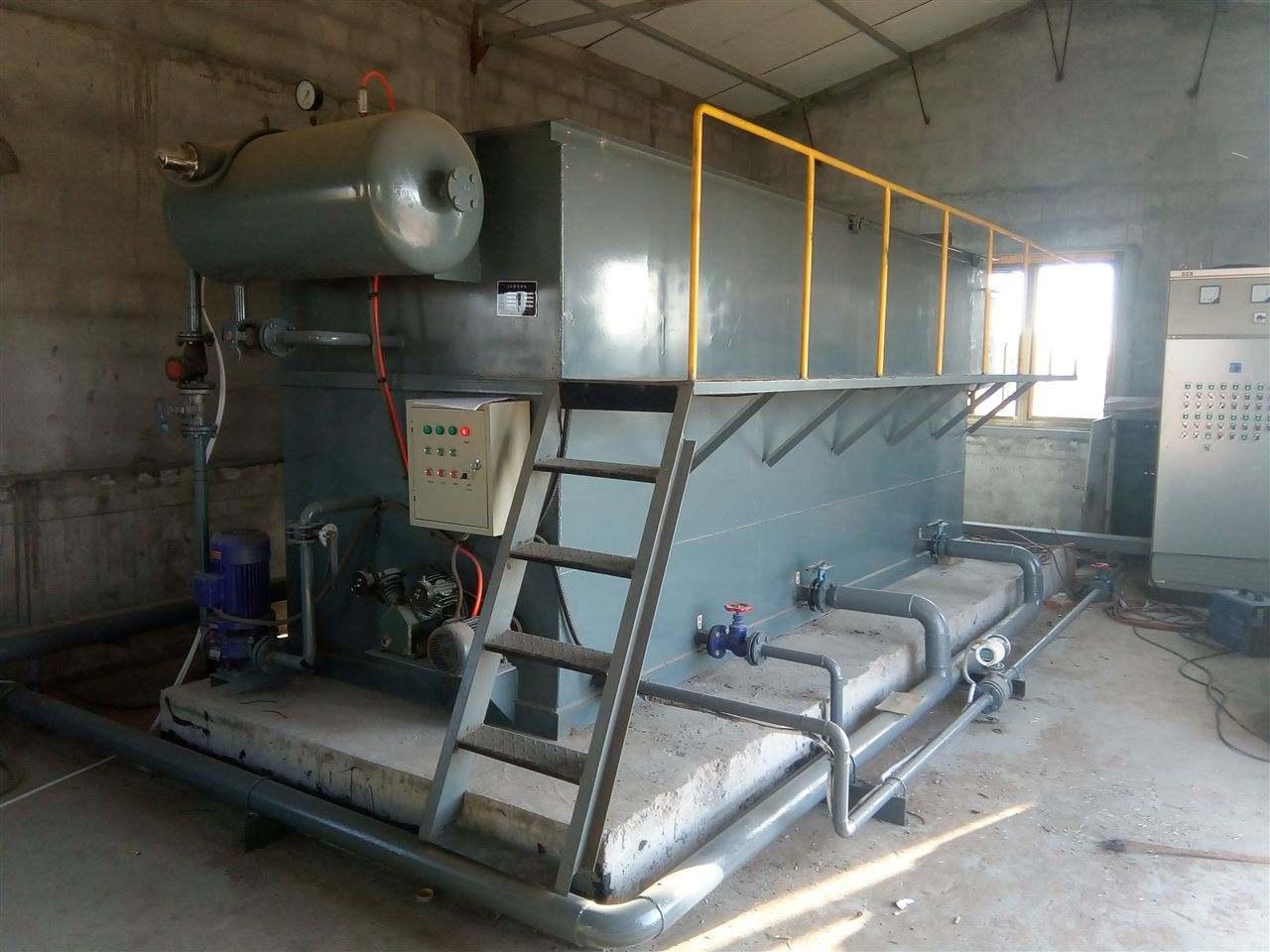 山东污水处理设备厂家,供应山东专业的污水处理设备气浮