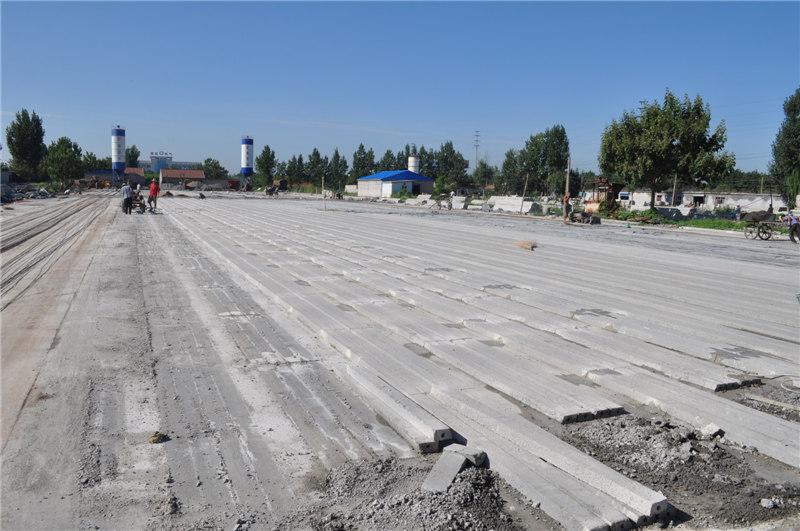 河北水泥柱子——供应潍坊实用的水泥柱子