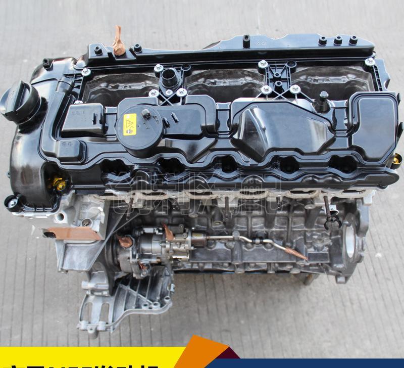 东莞创利/宝马n55发动机总成e70 e71 335i gt535 740li x3 x5 x6