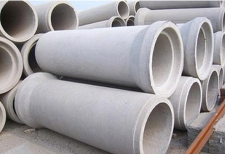 榆林钢筋混凝土排水管规格——强度高的钢筋混凝土排水管哪里买