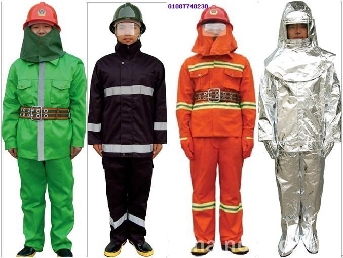 大连消防服——新品消防服【供售】