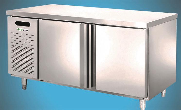 昆山广腾制冷设备供应快速解冻柜|静电冰箱厂家