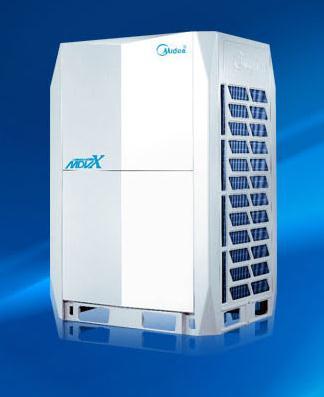 国内广州美的空调经销商哪种品牌的好公司,选择广州绿烽机电设备