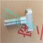 供应恒诺哈芬槽T型螺栓