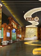 广东省哪家展厅设计公司公司报价公道合适