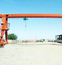 让用户放心的桥式起重机,电磁桥式起重机价格便宜设备厂家优惠直