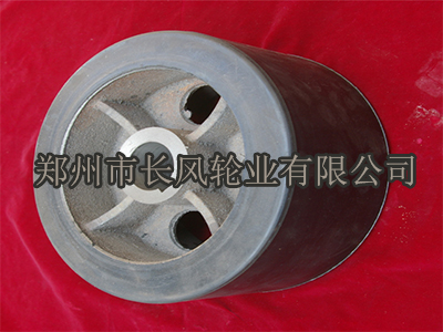 郑州买搅拌机胶轮哪家好|搅拌机胶轮厂家