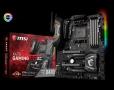 AMDx470主板,一站式新一代Z370主板服务,选择MSI