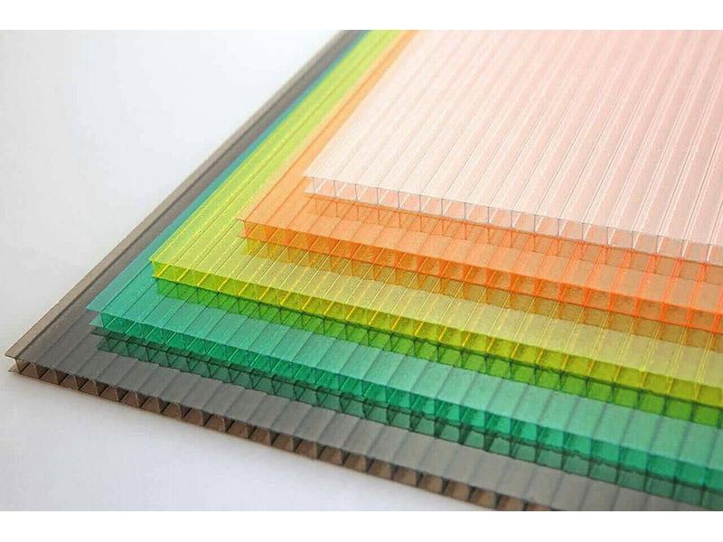 定西阳光板-【供销】甘肃优惠的阳光板