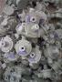 防爆4通平穿线盒BHD51-D-G25,铝合金四通