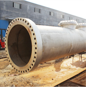塔式反应器厂家_好用的反应器捷盛化工设备供应