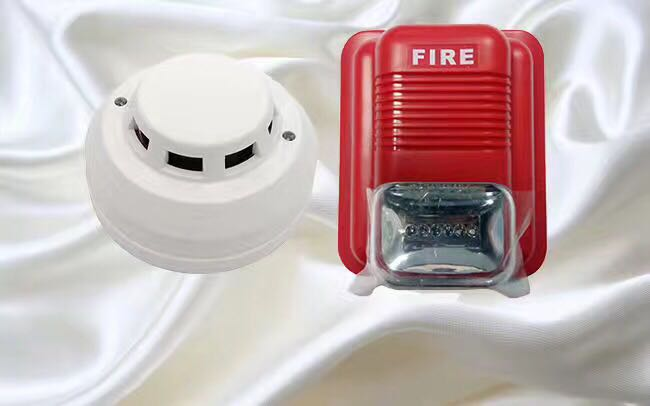沈阳哪里供应的独立式烟感报警器更好,独立式烟感报警器代理