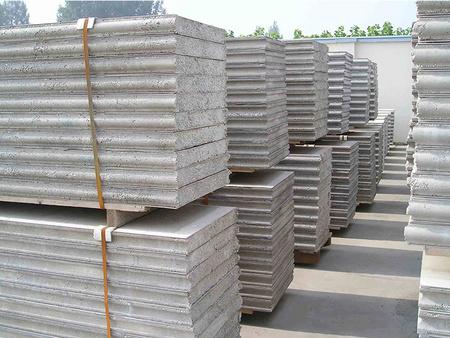 为您推荐伍堡轻质隔墙板品质好的轻质隔墙板——轻质隔墙板供应商