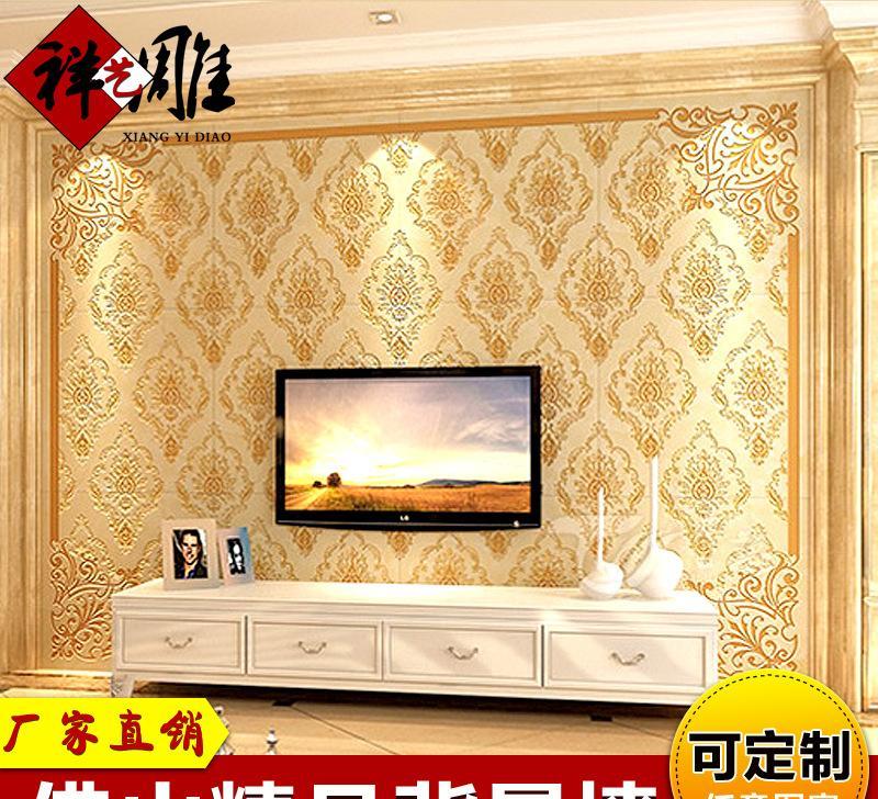 瓷砖背景墙 背景墙砖 3d电视背景墙瓷砖 艺术背景墙雕刻 客厅欧式