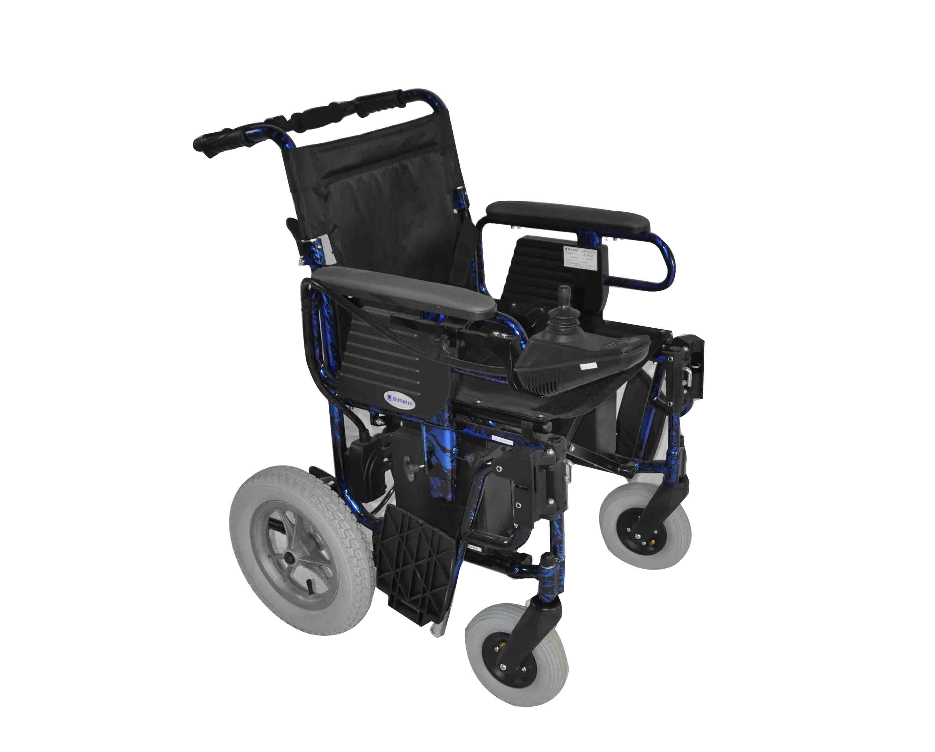 山东具有性价比的电动轮椅品牌——山西电动轮椅