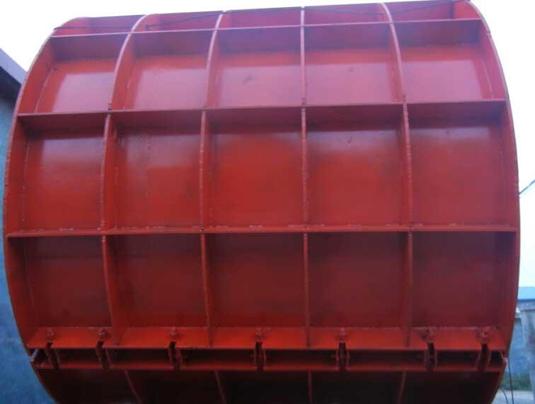 潍坊水泥涵管设备厂家推荐|水泥管模具厂家