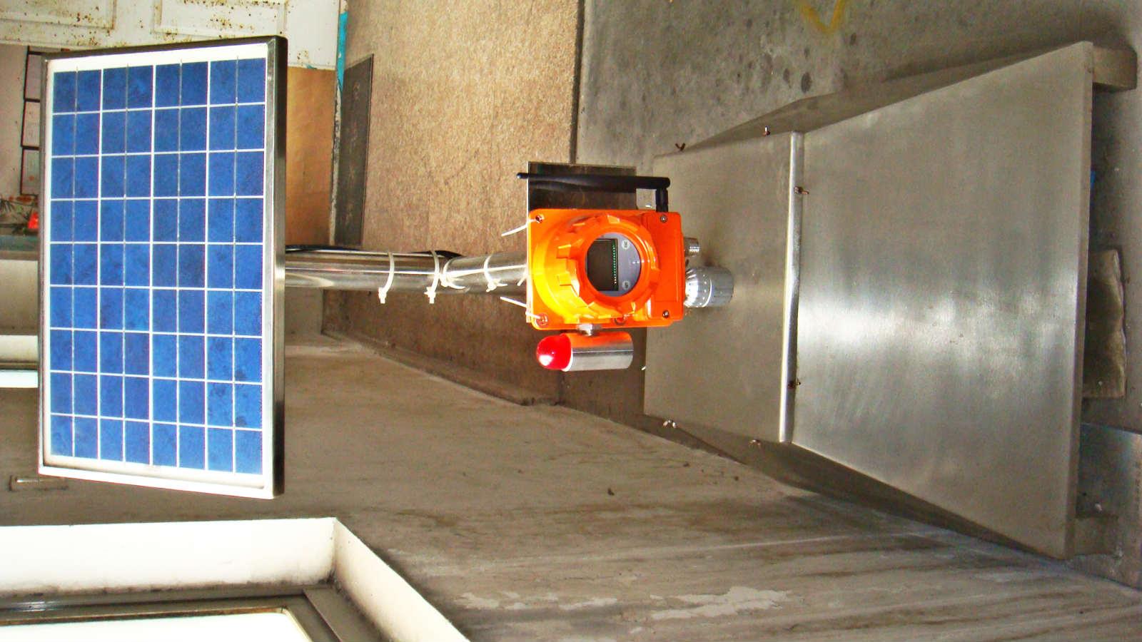 上海市可燃气体检测仪促销信息的新相关信息