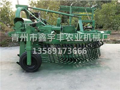 甘肃甜菜收获机——鑫宇丰农业机械——专业的甜菜收获机提供商