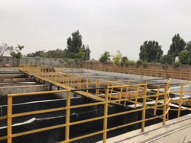 洛阳品牌好的危废企业废水处理设备厂家直销——订购废水处理设备