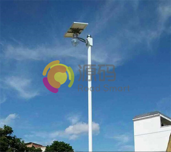 南宁专业的智慧太阳能路灯生产厂家-南宁太阳能路灯安装