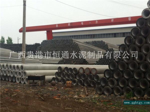 大量出售广西新品水泥电线杆,贵港水泥电线杆价格