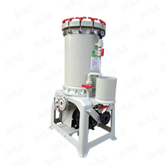 哪里可以买到电镀酸铜过滤机 优质的电镀酸铜过滤机