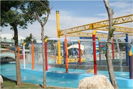 河北水上乐园水处理设备-品质好的水上乐园设备供应