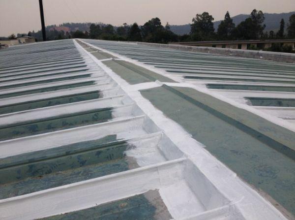 质量好彩钢公司|广州地区实惠的屋顶防水补漏产品