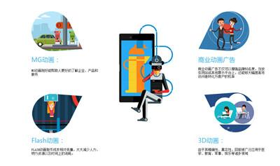 优质的深圳Flash动画制作_广东省专业的强大的深圳Flas