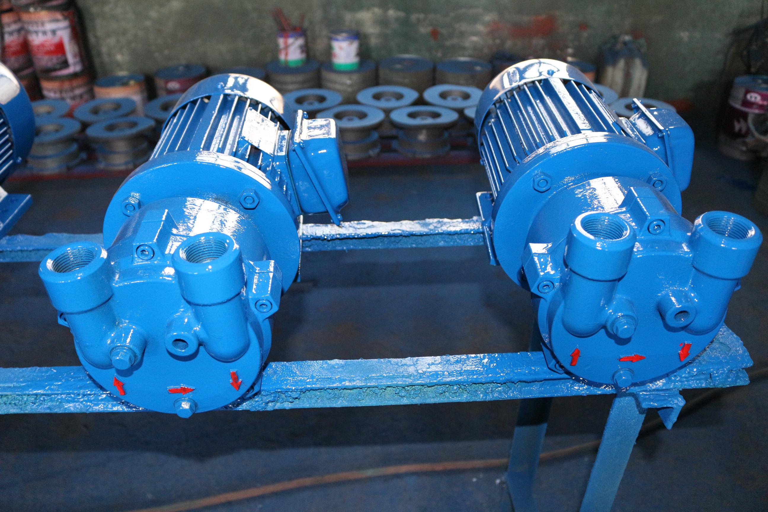 好的SK-0.8A水环真空泵推荐_水环式真空泵价格