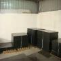 进口CPVC板,德国代理深灰色塑胶板,灰色CPVC板批发