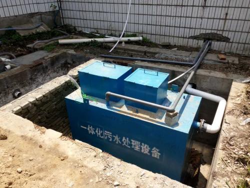 为您推荐超实惠的小型一体化污水处理设备,污水处理工程价格
