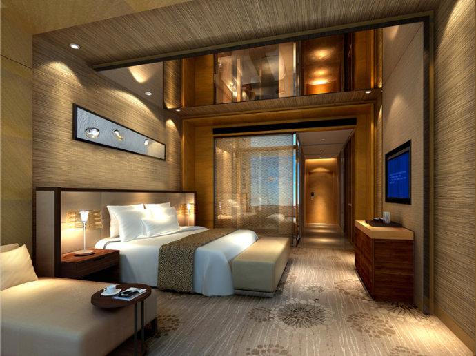 厦门酒店设计公司 福建口碑好的酒店装修